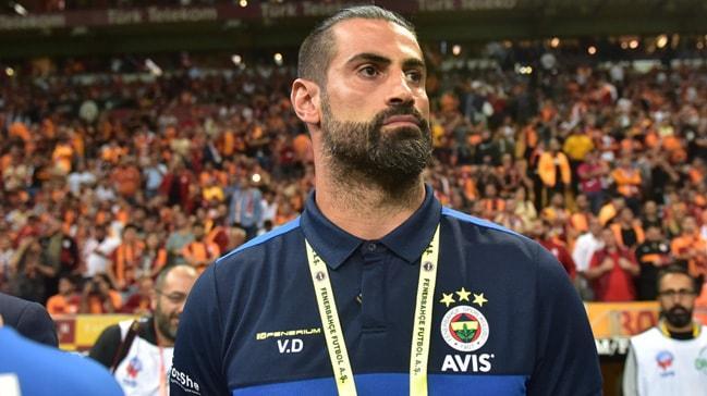 Volkan Demirel: Herkes kaleci antrenörü olmamı bekliyor ancak benim hedefim teknik direktörlük