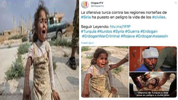 İran televizyonunun derdi ne! 'Türkiye'ye çirkin iftira