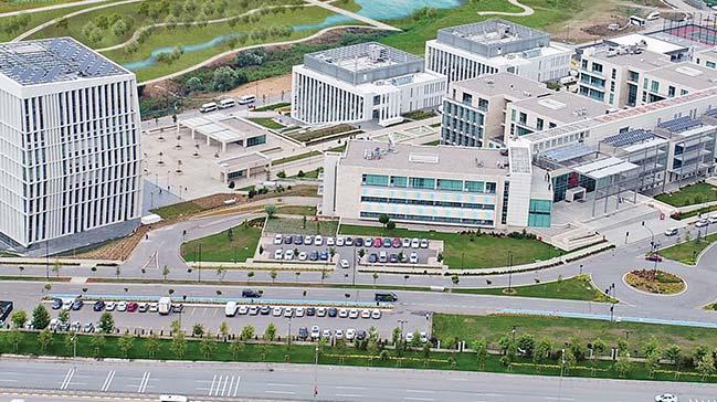 Teknopark İstanbul'da 1500 milli proje üretildi