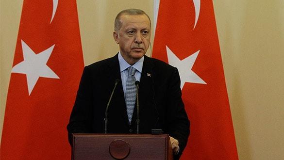 120 saat sona erdi... Başkan Erdoğan'dan ilk yorum: Gereken adımları atacağız