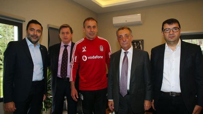 'Kendini yakar Beşiktaş'ı yakmaz'