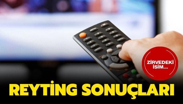 23 Ekim reyting sonuçları açıklandı! İşte Çarşamba günü reyting sıralaması