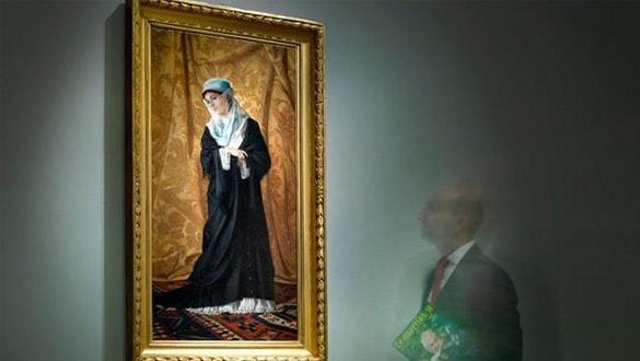 'İstanbul Hanımefendisi' Avusturya'da rekor fiyata alıcı buldu