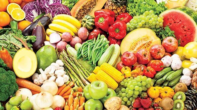 Sağlıklı beslenmeyle bağışıklığınızı güçlendirin, hastalıktan korunun