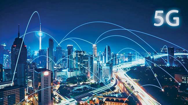 '5G teknolojisi, 4.5G ile entegre olup yayılacak'