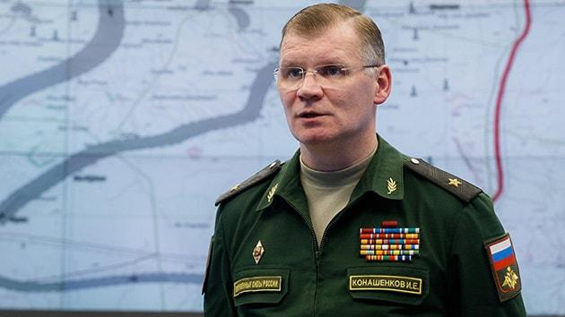 Rusya: ABD'nin Suriye'de yaptýðý uluslararasý devlet haydutluðu
