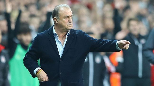 Fatih Terim, Galatasaray kariyerinin en kötü lig başlangıcını yaptı