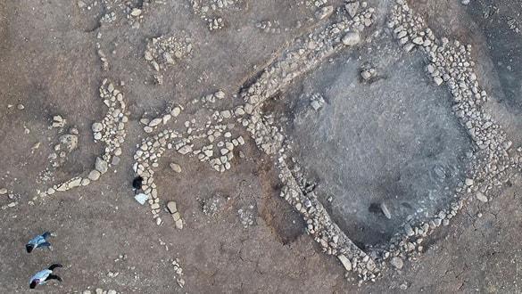 Mardin'de bulundu! 11 bin 300 yıllık...