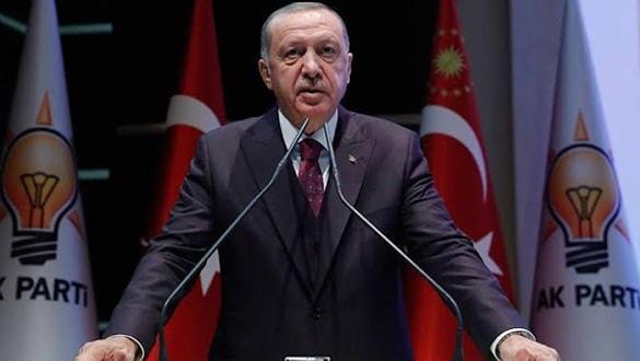 Başkan Erdoğan'dan flaş açıklama! 'Biz güçlü olursak ülkemiz de güçlü olacaktır'