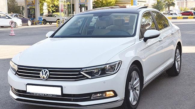 İkinci el otodailk tercih VW