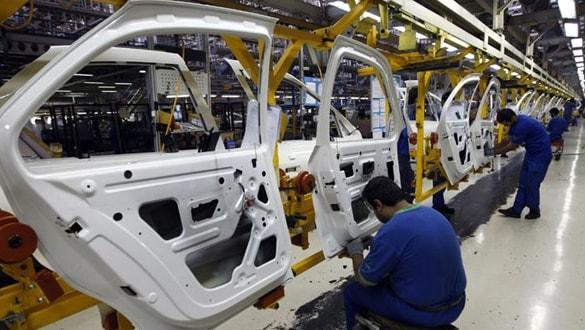 İran otomobil devinden Türkiye kararı!