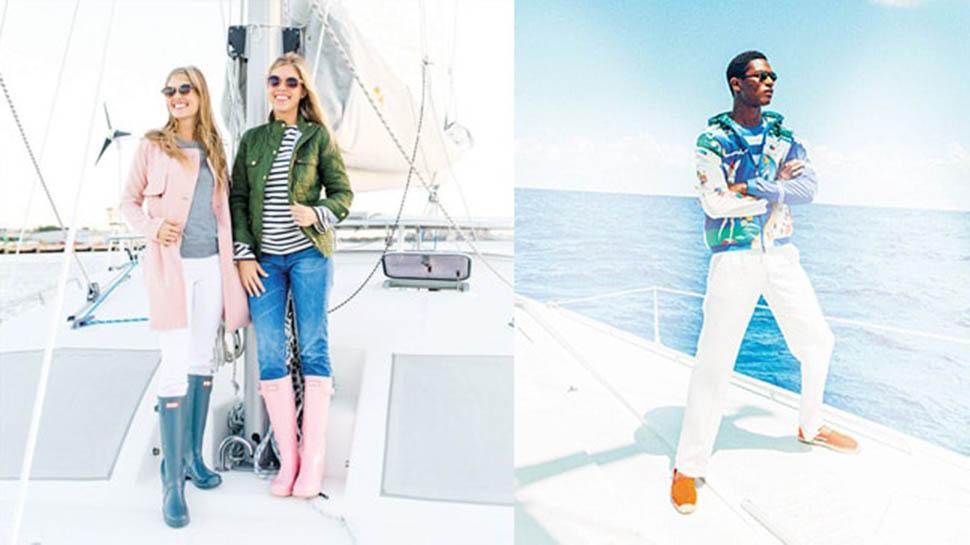 İklim değişikliğinde modaya uyum sağlayın! İşte trendler