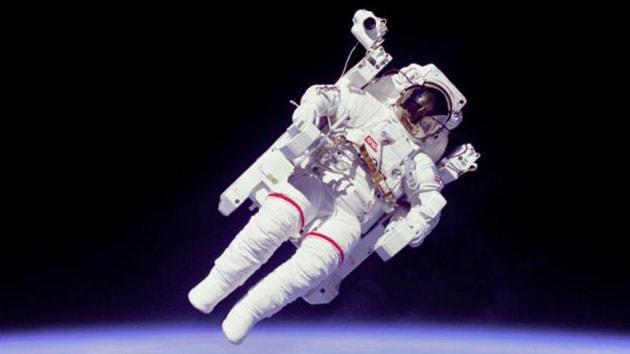 Türkiye, eğitim için Rusya'ya astronot gönderme niyetini doğruladı