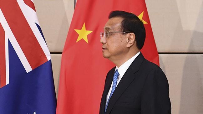 Yüzde 80'i üzerinde hak iddia ediyordu! Çin'den sürpriz adım!