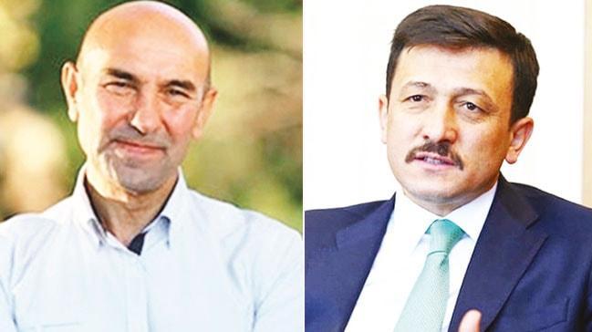 AK Partili Dağ'danSoyer'e Kıbrıs tepkisi