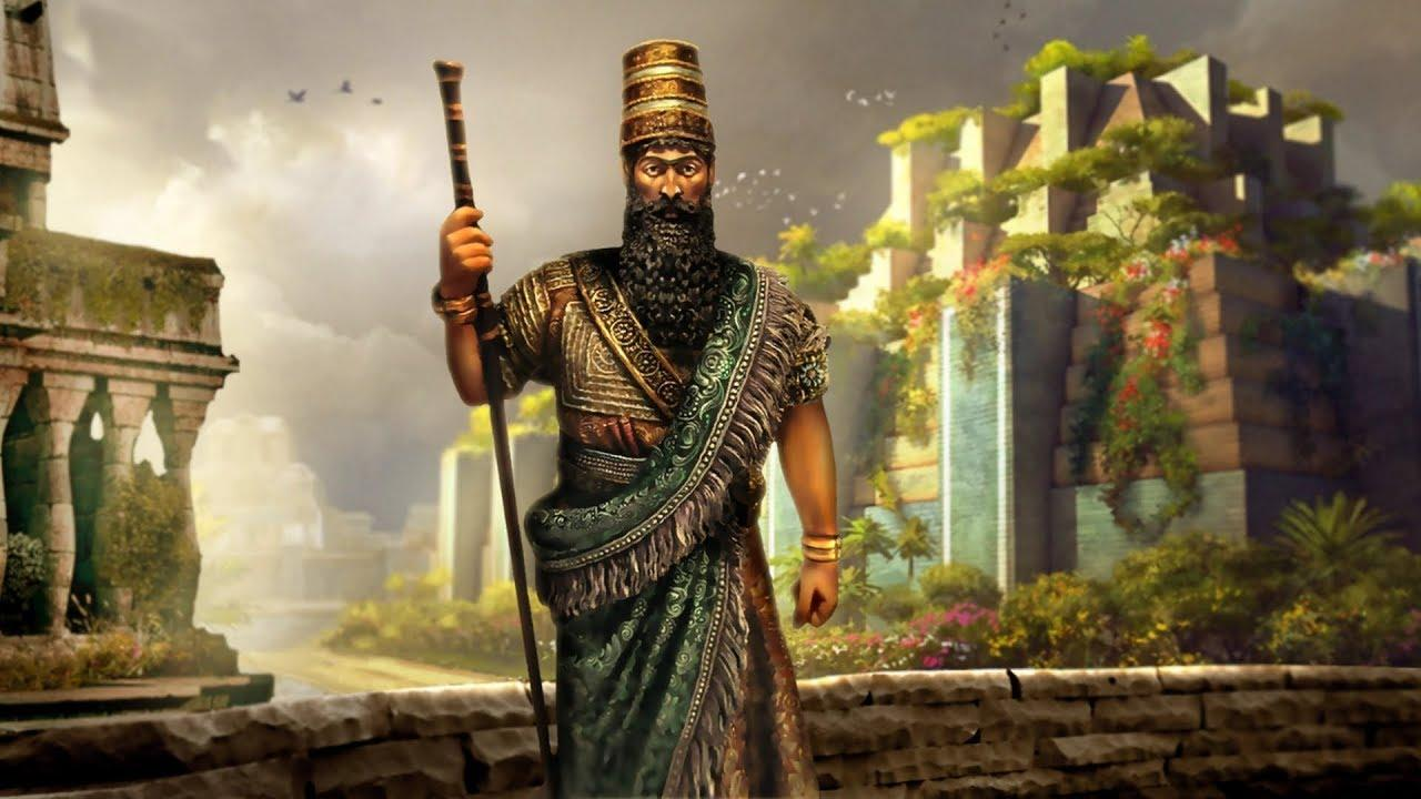 Toz fırtınaları Akad İmparatorluğu'nun çöküşüne yol açmış