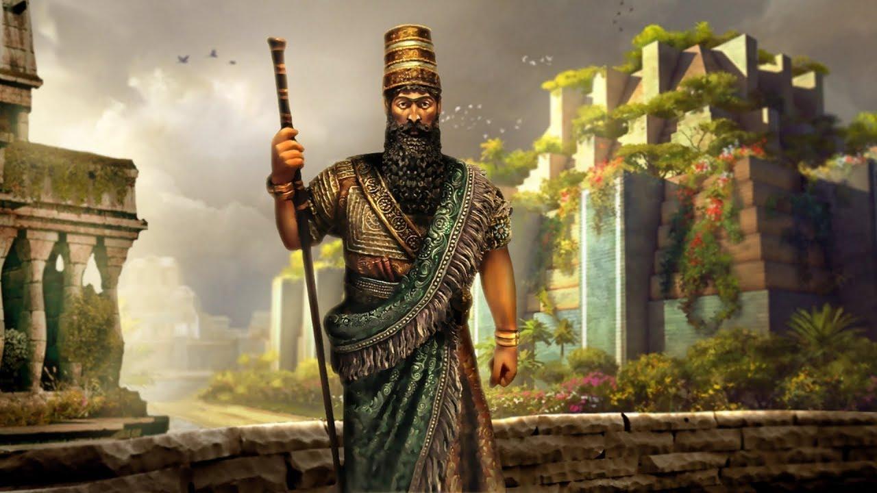 Toz fırtınaları Akad İmparatorluğunun çöküşüne yol açmış