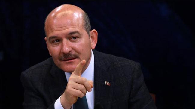 Bakan Soylu'dan İmamoğlu'na sert sözler: Yaptığı büyük bir cehalet