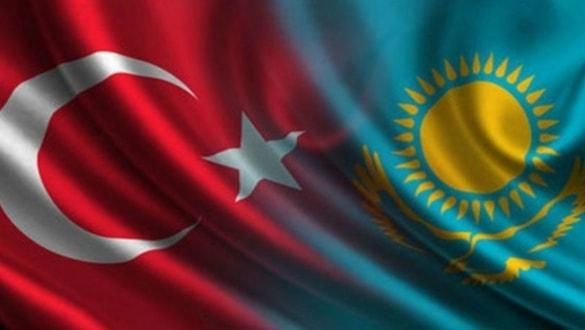Türkiye ile Kazakistan arasındaki ticaret hacmi arttı