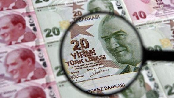 EBRD'den 'Türkiye'nin 2020'de yeniden ekonomik büyümeye döneceği' tahmini