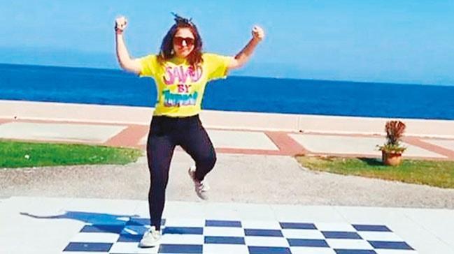 Dansçı Gülcan'ı iç kanama öldürmüş