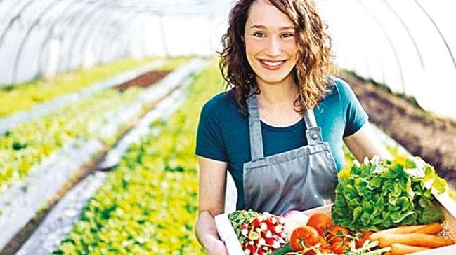 'Gençler tarıma kazandırılmalı'