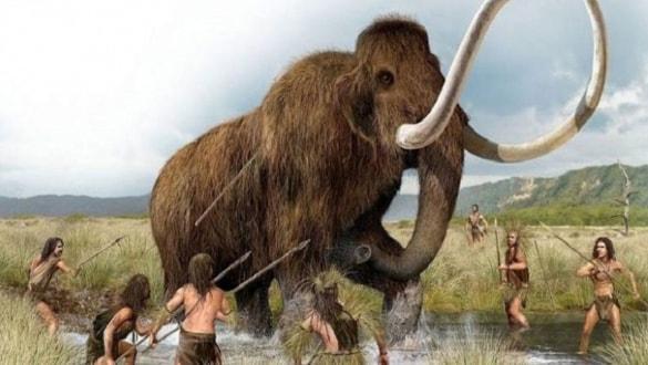 Şaşırtan keşif! 15 bin yıllık tuzak