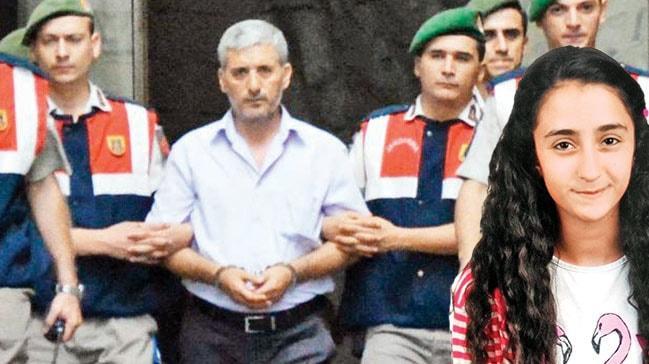 Beyza'yı öldüren magandaya 'iyihal'den 25 yıl