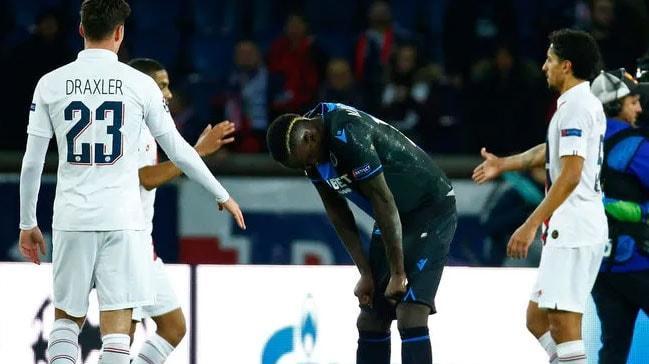Mbaye Diagne bir anda istenmeyen adam ilan edildi: Sorumsuz, bencil, Galatasaray'a dön!