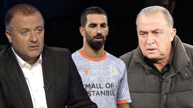 Mehmet Demirkol: Galatasaray milli takımdaki Arda Turan krizine doğru gidiyor