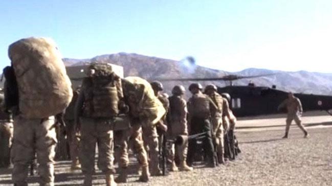 PKK'ya 'Kıran-5' operasyonu! 179 tim katılıyor