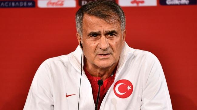 Şenol Güneş emekli olacağı tarihi açıkladı: 2022 Dünya Kupası benim için son olacak
