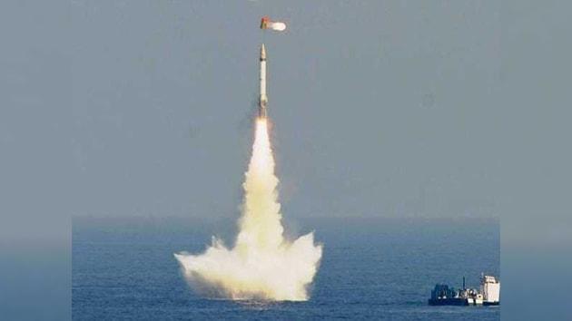 Hindistan uzun menzilli nükleer füzesini test edecek