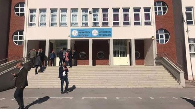 'Otizmli çocuklara ayrımcılık' iddialarına ilişkin Aksaray'daki okulun müdürü açığa alındı