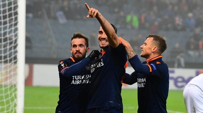 UEFA, Enzo Crivelli'yi haftanın futbolcusuna aday gösterdi