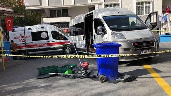 Okul bahçesinde servis aracının çarptığı çocuk ölmüştü! O şoför hakkında flaş karar