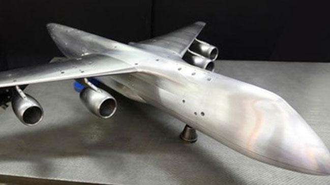 Rusya, 180 ton taşıyabilen kargo uçağı üretecek