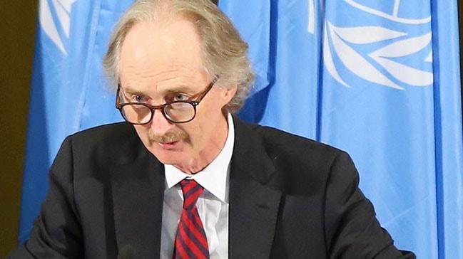 Suriye Anayasa Komitesi toplantıları 25 Kasım'da devam edecek