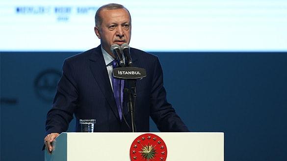 Başkan Erdoğan, peygamber ocağına dikkat çekti: Bunun benzeri dünyada yok