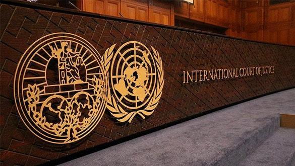 Uluslararası Adalet Divanı Rusya'nın itirazlarını reddetti
