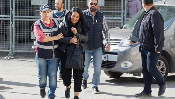 'Bitcoin Safiye' tutuklandý