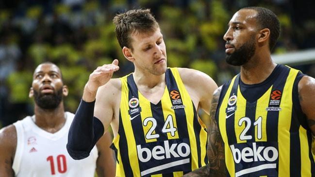 Fenerbahçe son çeyrekte kendine geldi