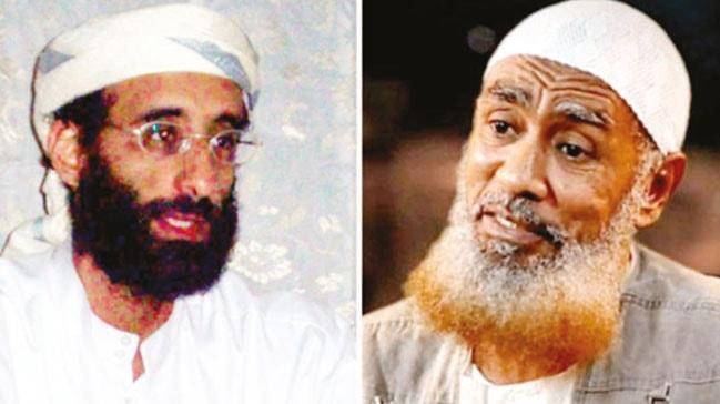 ABD'den 2 El Kaidelideri için 10 milyon dolar