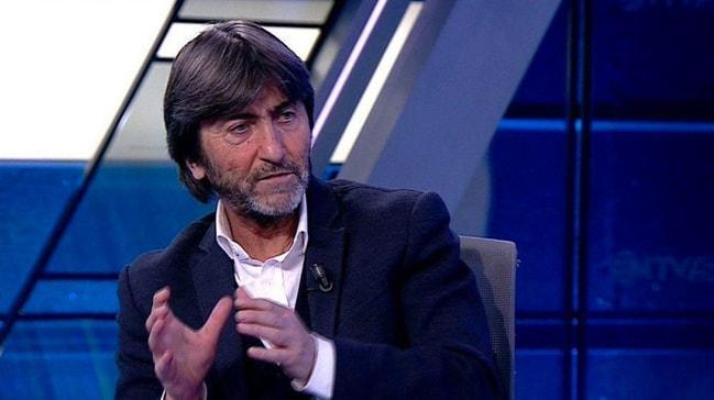 Rıdvan Dilmen'den Fenerbahçe'ye sert eleştiri: Sanki Şampiyonlar Ligi maçı oynamış