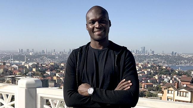 Moussa Sow: Fenerbahçe'nin şampiyon olacağına inanıyorum