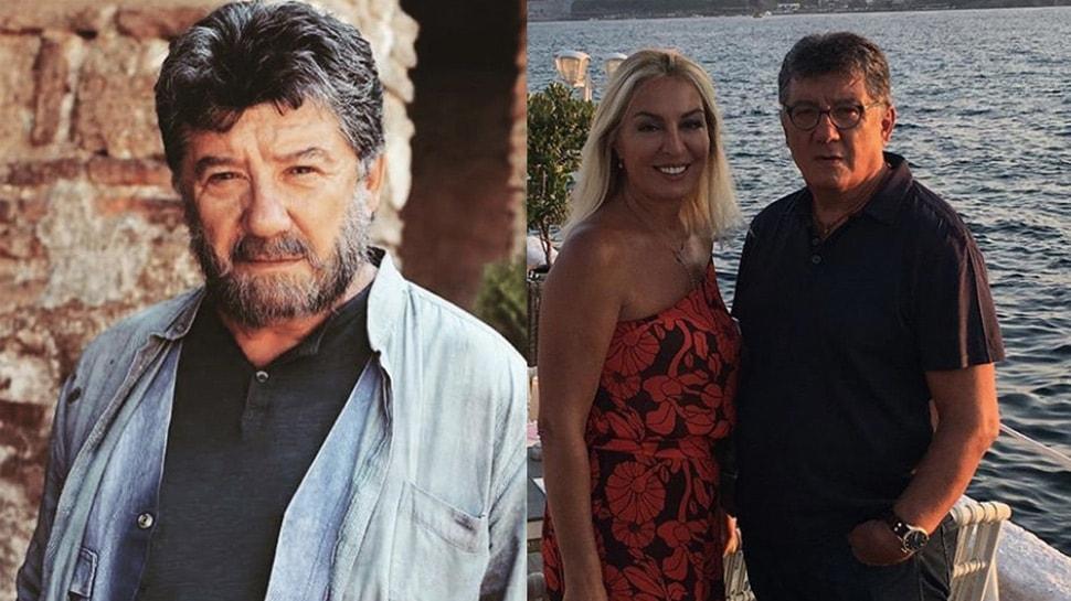 Tarık Ünlüoğlu'nun eşi Gülenay Kalkan'dan duygulandıran 40. gün paylaşımı