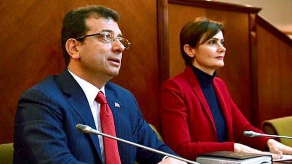 CHP'de kriz derinleşiyor! İmamoğlu, Kaftancıoğlu'nun sözlerine tepki gösterdi: Doğru bulmuyorum