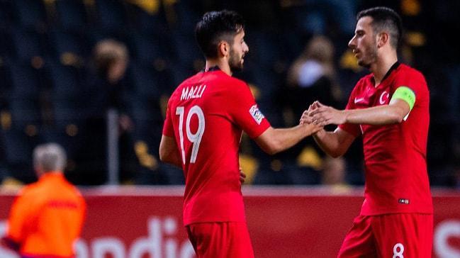 Trabzonspor, Yusuf Yazıcı'nın yerini Yunus Mallı ya da Oğuzhan Özyakup ile dolduracak