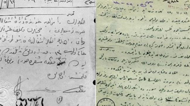 Türk ordusu bir asır önce de Tel Abyad ve Rasulayn'ı işgalden kurtardı