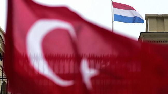 Hollanda: Türkiye DEAŞ'lıları yargılamak zorunda değil